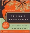 To Kill a Mockingbird : Audio CD