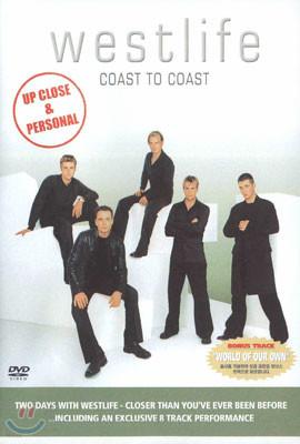 Westlife: Coast To Coast