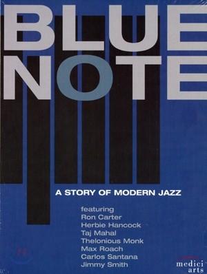 블루 노트: 모던 재즈 이야기 (Blue Note: A Story Of Modern Jazz)