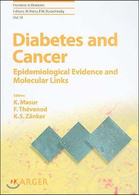 Diabetes & Cancer