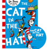 [��ο�]The Cat in the Hat (Paperback & CD Set)