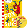 [��ο�]Fox in Socks (Paperback & CD Set)