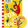 [노부영]Fox in Socks (Paperback & CD Set)