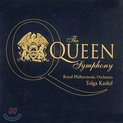 Tolga Kashif - The Queen Symphony
