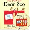 [노부영]Dear Zoo Pop-Up (원서 & 노부영 부록 CD)
