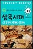 삼국시대  (역사 다이제스트 시리즈 13)