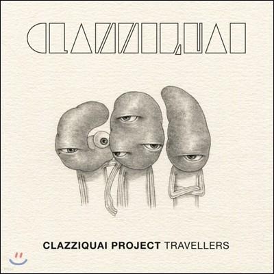 클래지콰이 프로젝트 (Clazziquai Project) 7집 - Travellers