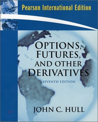 Options, Futures, and Other Derivatives, 7/E