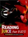 Reading Juice for Kids 1 : Workbook