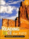 Reading Juice for Kids 3 : Workbook