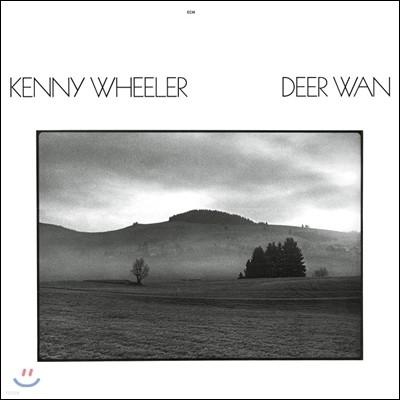 Kenny Wheeler (케니 휠러) - Deer Wan [LP]