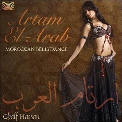 Chalf Hassan - Moroccan Bellydance