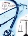 Law & Ethics for Medical Careers, 5/E