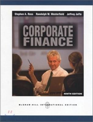 Corporate Finance, 9/E