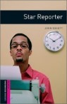 Oxford Bookworms Library Starter : Star Reporter