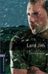 Oxford Bookworms Library 4 : Lord Jim