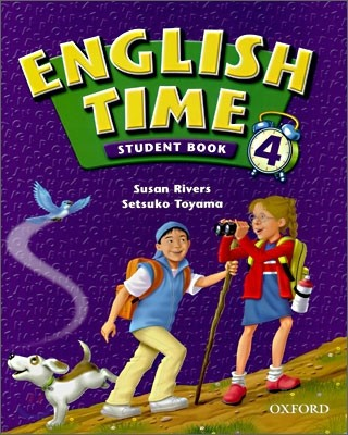 English Time 4 : Student Book