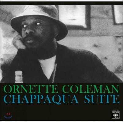 Ornette Coleman (오넷 콜먼) - Chappaque Suite [LP]