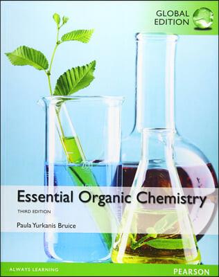 Essential Organic Chemistry, 3/E