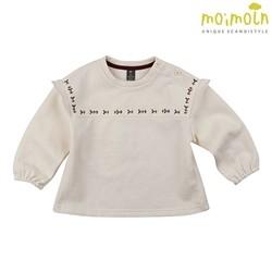 [모이몰른] 로로 티셔츠(기모) CE [겨울]