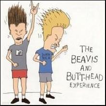 O.S.T. - The Beavis & Butt-Head Experience