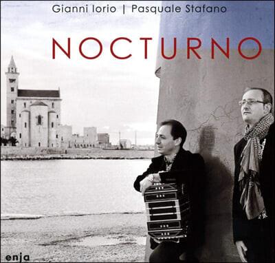 Gianni Iorio / Pasquale Stafano (지안니 이오리오 / 파스콸레 스테파노) - Nocturno
