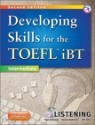 Developing Skills for the TOEFL iBT Listening : Intermediate, 2/E