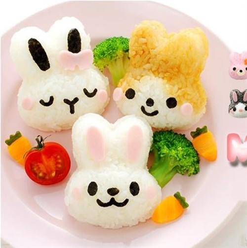 토끼주먹밥세트 (미미)