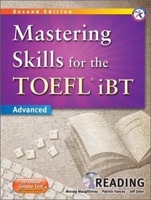 Mastering Skills for the TOEFL iBT Reading : Advanced