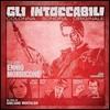 암흑가의 황제 영화음악 (Gli Intoccabili [Machine Gun McCain] OST) - Ennio Morricone (엔니오 모리꼬네) [LP]