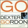Dexter Gordon - Go! (Blue Note 70�ֳ� ��� LP+CD Combo Reissues Deluxe Edition)