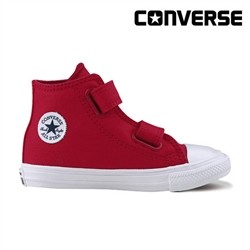 [������:48,450��][������Ű��] CATS �� 2V HI SALSA RED/WHITE/NAVY 754195C (���̺�)