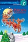 Step into Reading 2 : Rudolph the Red-nosed Reindeer