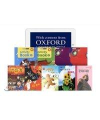 OXFORD 글로벌 리딩탭 + 어린이 eBook 320권