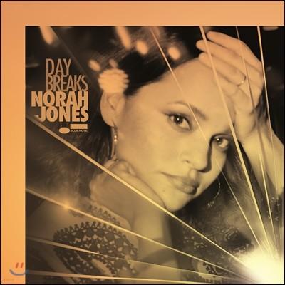Norah Jones (노라 존스) - 6집 Day Breaks
