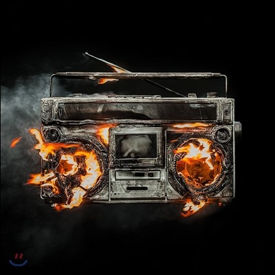 Green Day (그린 데이) - Revolution Radio [LP]