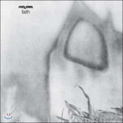 Cure (큐어) - Faith [LP]