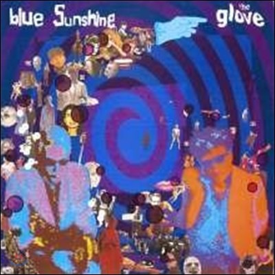 The Glove (더 글러브) - Blue Sunshine [LP]
