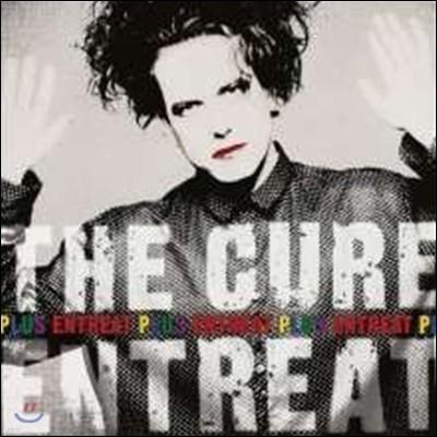 Cure (큐어) - Entreat Plus [2LP]