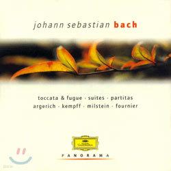 PanoramaㆍJohann Sebastian Bach Ⅲ