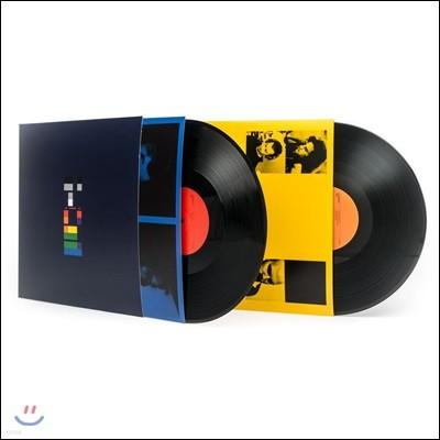 Coldplay (콜드플레이) - 3집 X & Y [2LP]