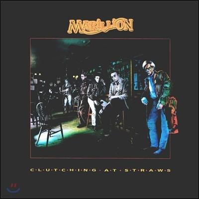 Marillion - Clutching At Straws (Bonus CD)