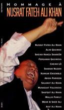 누스랏 파테 알리 칸 추모 음반 (Hommage A Nusrat Fateh Ali Khan)