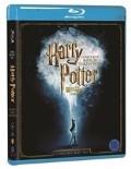 해리포터 8 Film 컬렉션 (8Disc 일반판) : 블루레이
