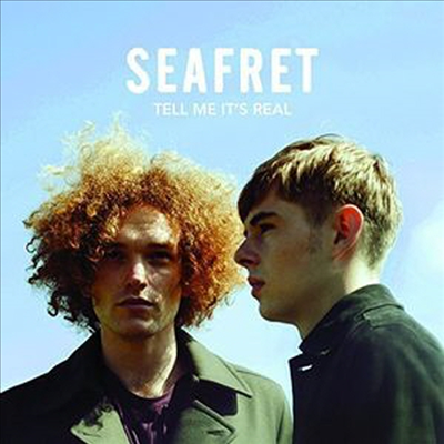 Seafret - Tell Me It's Real (Deluxe Edition)(Digipack)(CD)