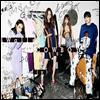 에프엑스 (F(X) - 4 Walls / Cowboy (CD+DVD)