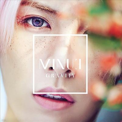 노민우 (Minue) - Gravity