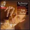 Ivan Fischer 라흐마니노프: 교향곡 2번 - 이반 피셔