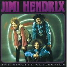 Jimi Hendrix - The Single Collection (10CD Box Set/수입/미개봉)