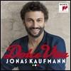 Jonas Kaufmann 요나스 카우프만의 달콤한 인생 [돌체 비타] - 이탈리아 앨범 (Dolce Vita) [스탠다드 에디션]